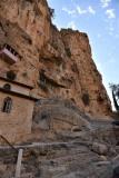 Пещерный храм прп. Харитона Исповедника