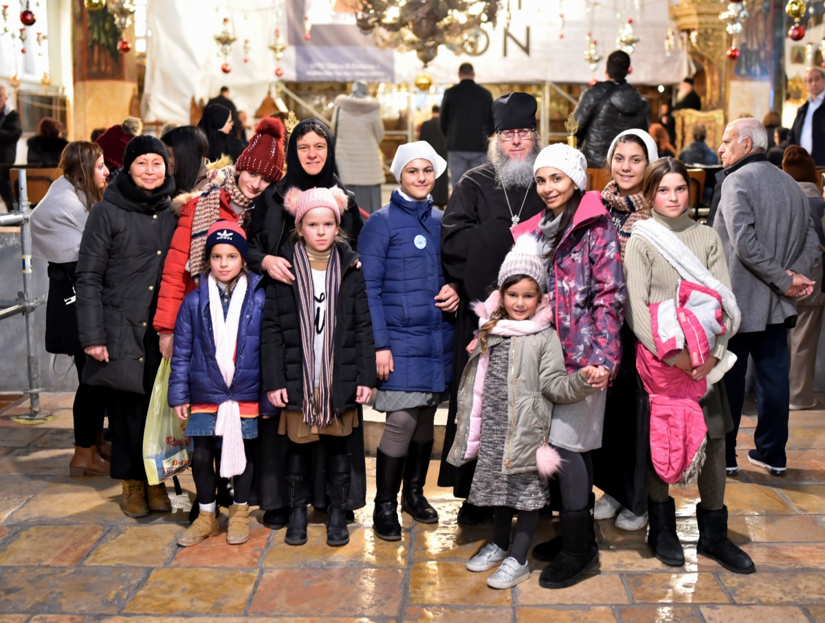 Вифлеем_литургия-25.12.2019_19