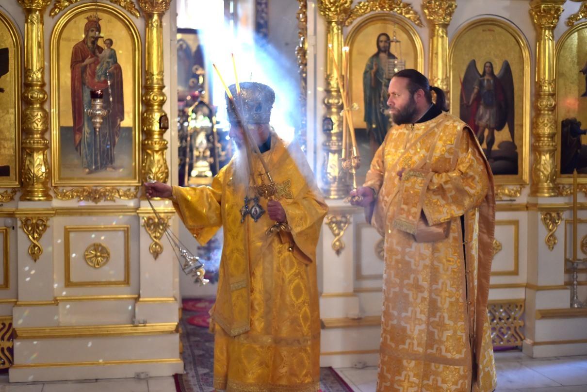 Архиепископ Марк (Арндт)