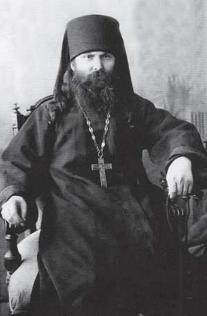 Игумен Серафим (Кузнецов)